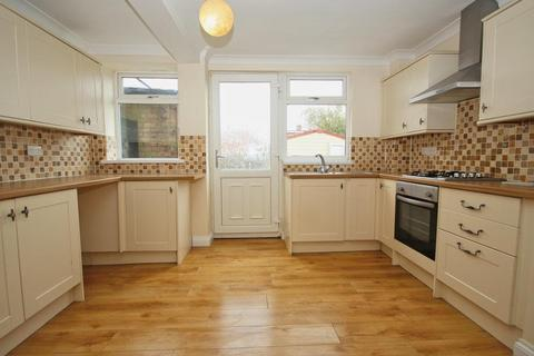3 bedroom end of terrace house for sale - Priory Road, Hull