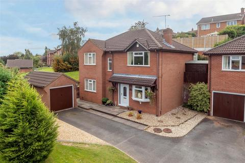 3 bedroom house for sale - Hogan Way, Stafford, ST16 3YN