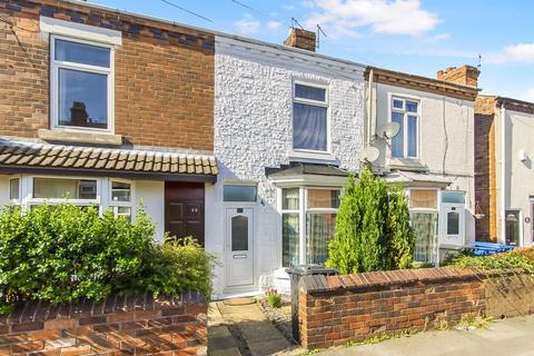 2 bedroom terraced house for sale - Coronation Road, Brimington, Chesterfield