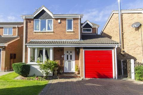 3 bedroom detached house for sale - Hedley Drive, Brimington, Chesterfield