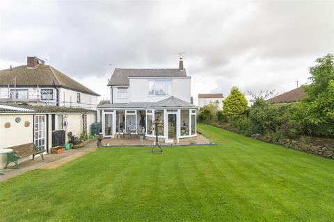 3 bedroom detached house - North Wingfield Road, Grassmoor, Chesterfield