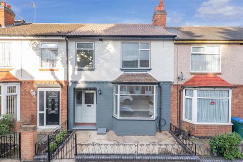 3 bedroom terraced house for sale - Harris Road, Stoke, Coventry, CV3 1GT