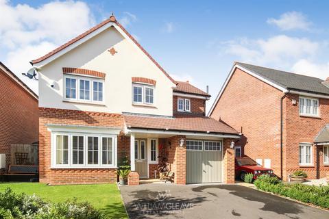 4 bedroom detached house for sale - Rhodfa Palin, Buckley