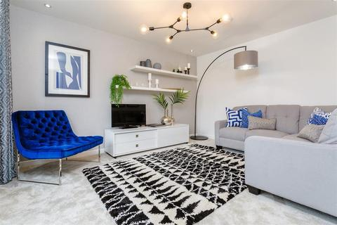 3 bedroom semi-detached house for sale - The Blair - Plot 250 at Victoria Grange, Victoria Street  DD5