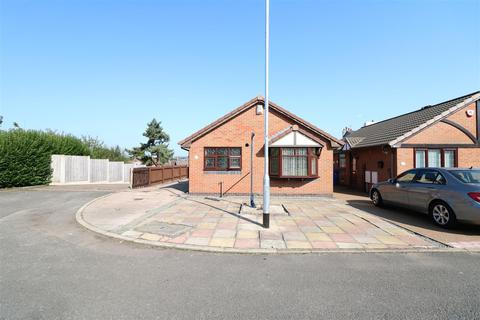 2 bedroom detached bungalow for sale - Pomona Rise, Sneyd Green, Stoke-On-Trent