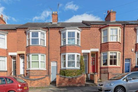 3 bedroom terraced house for sale - Lorne Road, Leicester