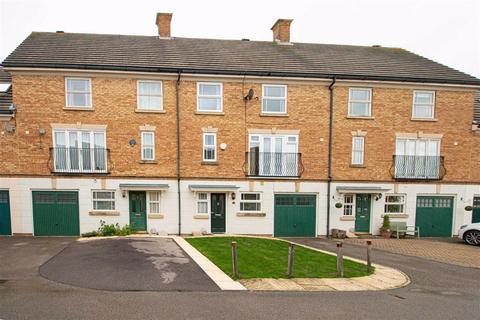 5 bedroom house to rent - Clegg Square, Shenley Lodage, Milton Keynes