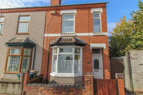 2 bedroom end of terrace house for sale - Bulls Head Lane, Coventry
