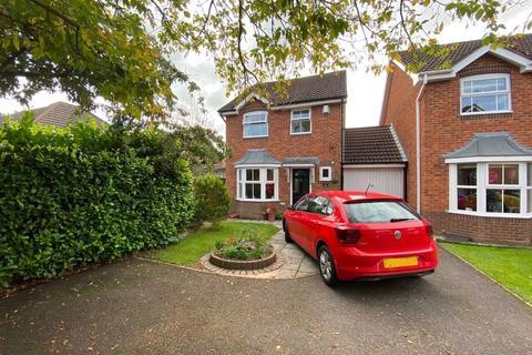 3 bedroom link detached house for sale - Felton Grove, Solihull, B91 3SG
