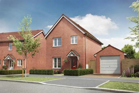 3 bedroom link detached house for sale - The Gosford - Plot 192 at Handley Gardens, Limebrook Way CM9