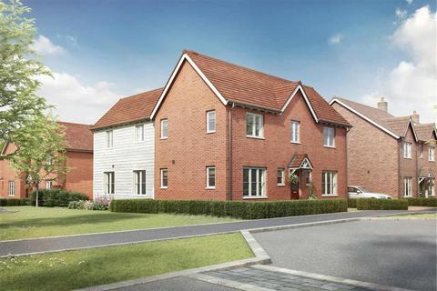 4 bedroom detached house for sale - The Langdale - Plot 194 at Handley Gardens, Limebrook Way CM9