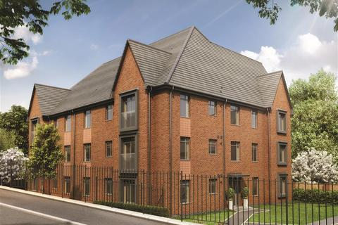 2 bedroom apartment - The Manchester Apartment Plot 2 at Arnfield Woods, Martin Street, Audenshaw M34