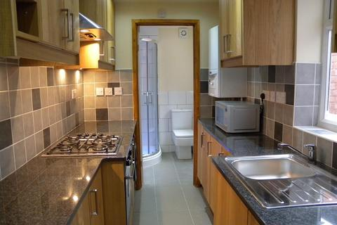 4 bedroom terraced house to rent - Selly Oak, Birmingham, B29 7RP