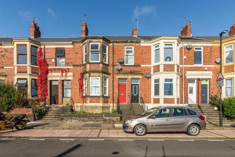 5 bedroom terraced house for sale - Dinsdale Road, Sandyford, Newcastle Upon Tyne