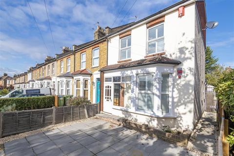 4 bedroom end of terrace house for sale - Craigton Road, Eltham, SE9