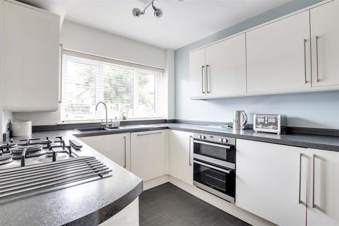 3 bedroom semi-detached house for sale - Northwold Avenue, West Bridgford, Nottinghamshire, NG2 7JD