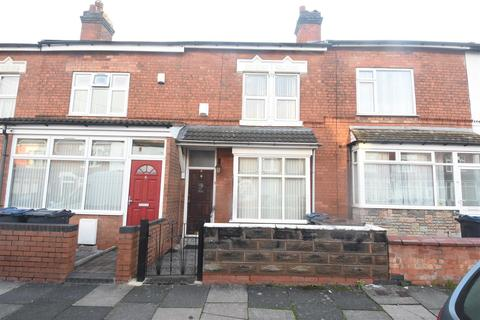 2 bedroom terraced house for sale - Monk Road, Ward End, Birmingham