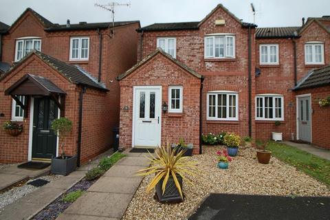 3 bedroom semi-detached house for sale - Becksitch Lane, Belper