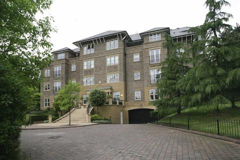3 bedroom apartment for sale - Stanhope Road, Bowdon
