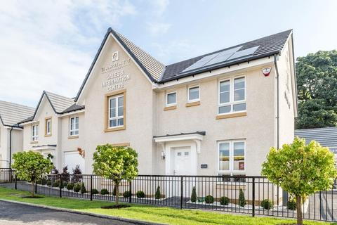 4 bedroom detached house for sale - Plot 179, BALMORAL at The Fairways, 2 Westbarr Drive, Coatbridge ML5