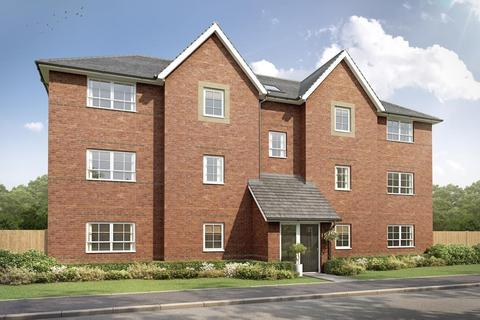 2 bedroom apartment for sale - Plot 31, Type 6B at Imperial Park II, Rosemary Drive, Winnington Village, NORTHWICH CW8