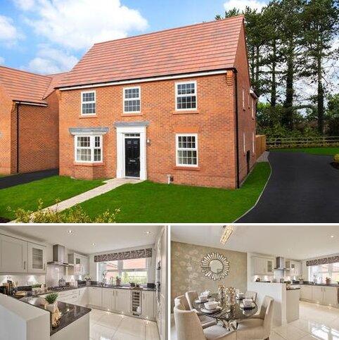 4 bedroom detached house for sale - Plot 67, Avondale at Cherry Tree Park, St Benedicts Way, Ryhope, SUNDERLAND SR2