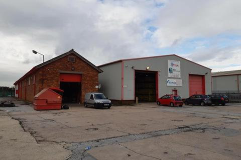 Industrial unit to rent - Unit 6 , Foster Street, Hull, East Yorkshire, HU8 8BT