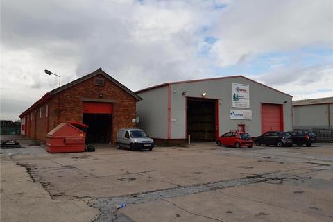 Industrial unit to rent - Unit 6 , Foster Street, Hull, East Yorkshire, HU8 8BT