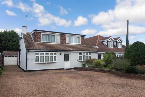 6 bedroom detached bungalow for sale - Hever Avenue, West Kingsdown, Sevenoaks, Kent