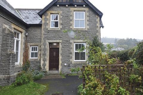 Office to rent - Beaufort Street, Crickhowell, Powys.