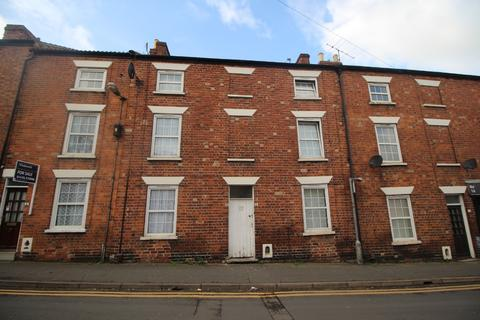 3 bedroom terraced house to rent - Commercial Road, , Grantham, NG31 6DB