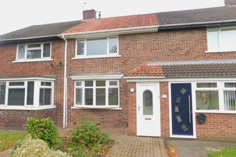 2 bedroom terraced house to rent - ST ANDREWS ROAD, SPENNYMOOR, SPENNYMOOR DISTRICT