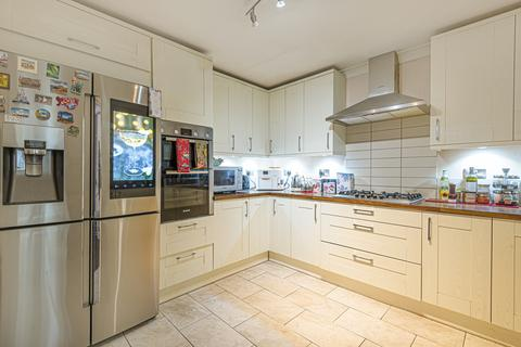 4 bedroom detached house for sale - Ibsley Way, Cockfosters, EN4