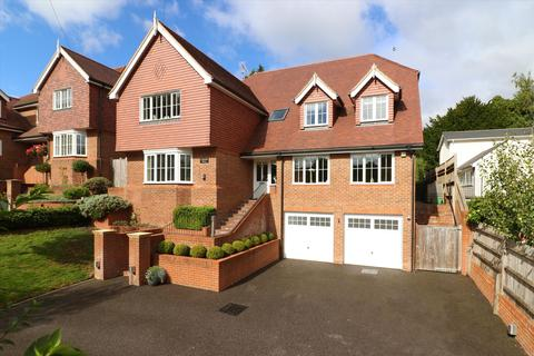 6 bedroom detached house for sale - Plymouth Drive, Sevenoaks, Kent, TN13