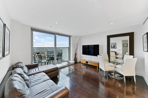1 bedroom apartment for sale - Pan Peninsula Square Canary Wharf E14