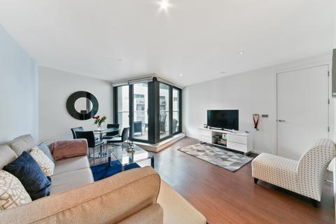 2 bedroom apartment for sale - Baltimore Wharf Isle Of Dog E14