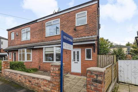 3 bedroom semi-detached house to rent - Allenby Road, Swinton, Manchester, M27 0ES