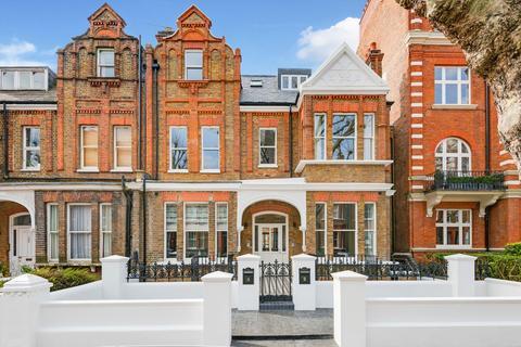 4 bedroom terraced house for sale - Randolph Avenue, London, W9