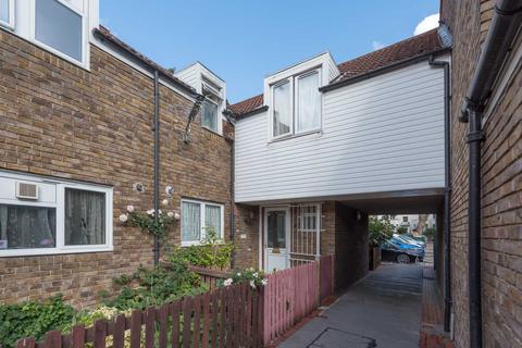 3 bedroom terraced house for sale - Gaskell Street, Clapham, SW4