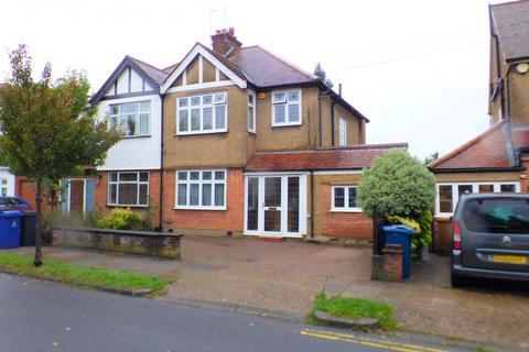 3 bedroom semi-detached house for sale - Woodberry Avenue Harrow, HA2