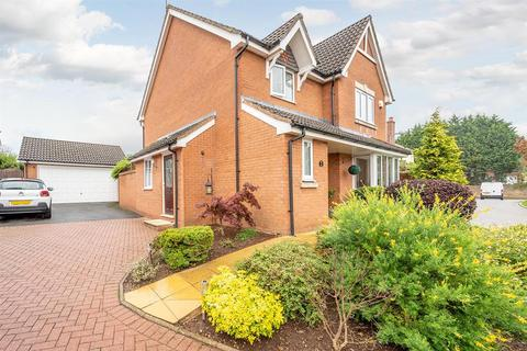 4 bedroom detached house for sale - Kinver Drive, Hagley, DY9 0GZ