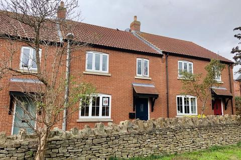 3 bedroom terraced house for sale - Bailey Place, Chickerell, Weymouth