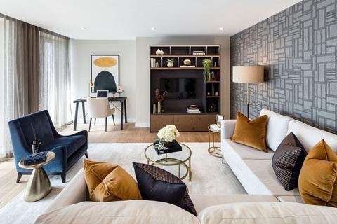 3 bedroom apartment for sale - St Pier Court, 1 Thunderer Street, London, E13