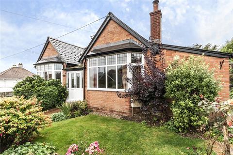 3 bedroom bungalow for sale - Allington Park, Bridport, DT6