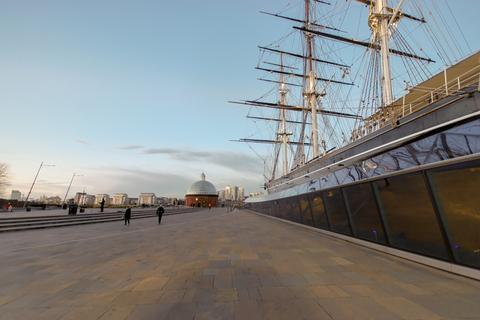 Office to rent - Greenwich, SE10