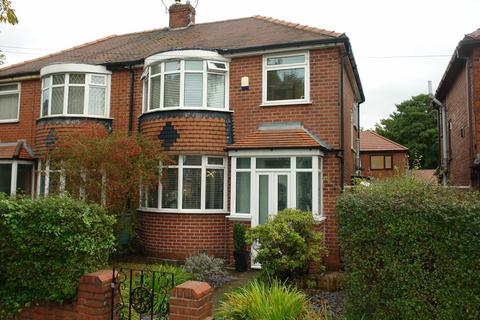 3 bedroom semi-detached house for sale - Broadway, Chadderton, Oldham
