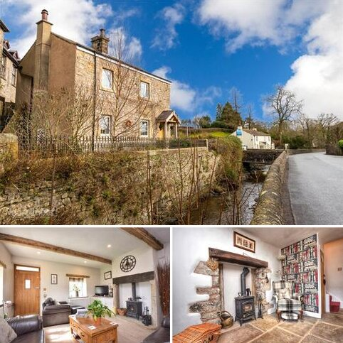 3 bedroom detached house for sale - Clitheroe Road, West Bradford, Clitheroe, Lancashire, BB7