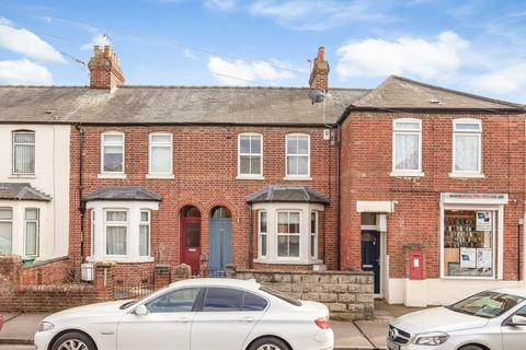 2 bedroom terraced house for sale - Crescent Road, Temple Cowley, OX4