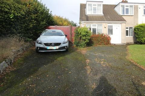 3 bedroom semi-detached house for sale - Wepre Lane, Connah's Quay