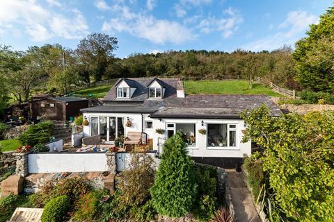 3 bedroom detached house for sale - High Street, Trelawnyd